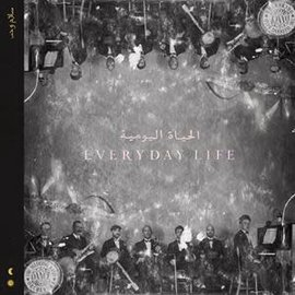 COLDPLAY  - Everyday Life  (CD)