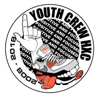 YOUTHCREW - 2018 (VINYL)