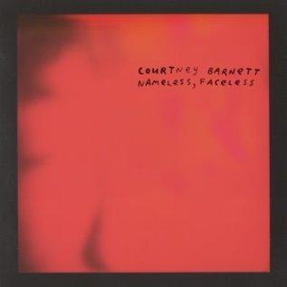BARNETT_ COURTNEY 7-Nameless_ Faceless   (VINYL)