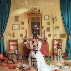 BEKMAN_ ELSA BIRGITTA - ONCE IN MY LIFE  (CD)