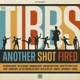 TIBBS_THE - ANOTHER SHOT FIRED (LP) (VINYL)