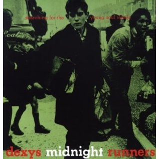 DEXYS MIDNIGHT RUNNERS - SEARCHING.. -COLOURED-   (VINYL)