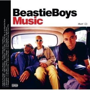 BEASTIE BOYS - BEASTIE BOYS MUSIC -HQ- (VINYL)