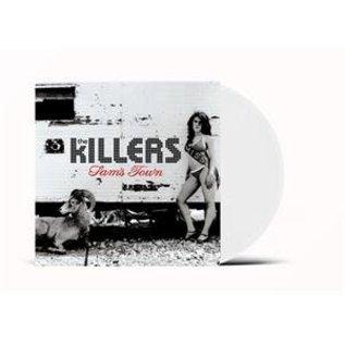 KILLERS - SAM'S TOWN -COLOURED-   (VINYL)