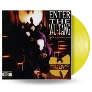 WU-TANG CLAN - Enter the Wu-Tang Clan (36 Chambers)   (VINYL)