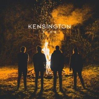 Kensington - Time  (CD)