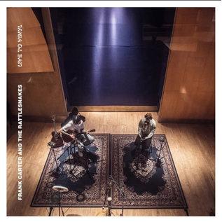 frank carter & the rattlesnakes - live to vinyl (VINYL)