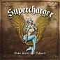 SUPERCHARGER - Broken Hearts & Fallapart   (VINYL)