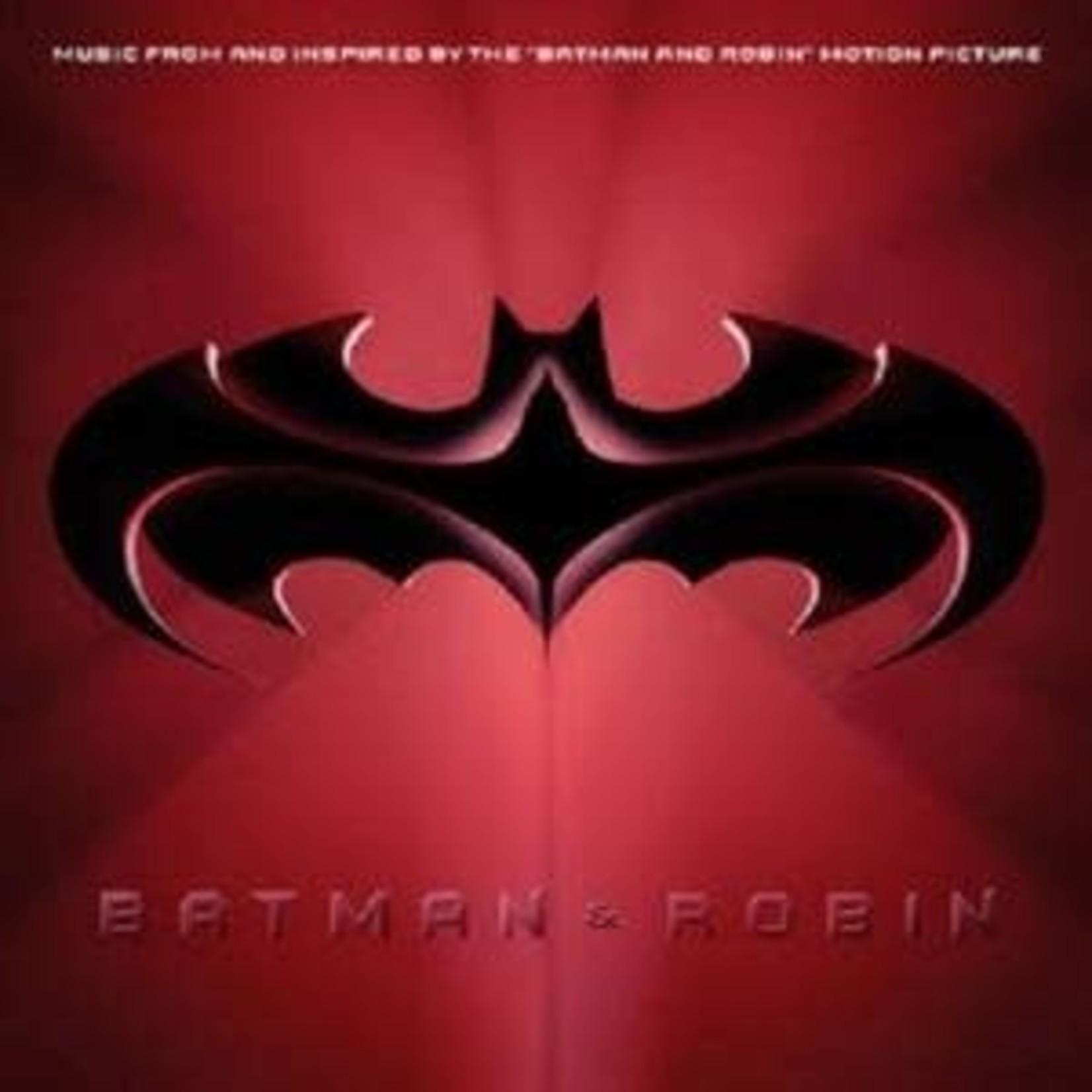 OST - Batman & Robin   (VINYL)