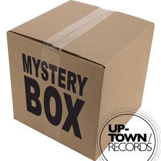 Mysterybox - 3 tweedehands LP's voor 15 euro