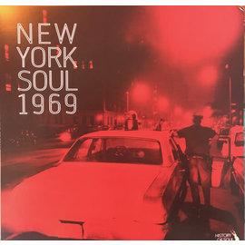 V/A - New York Soul 1969 (VINYL)
