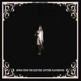 Eric Geevers  - Songs from the electric anytime playground (VINYL)
