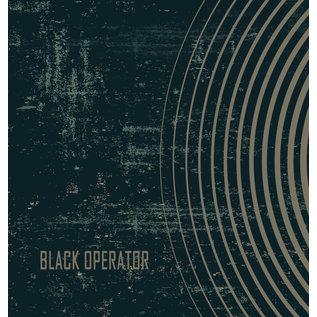 BLACK OPERATOR - Black Operator (VINYL)