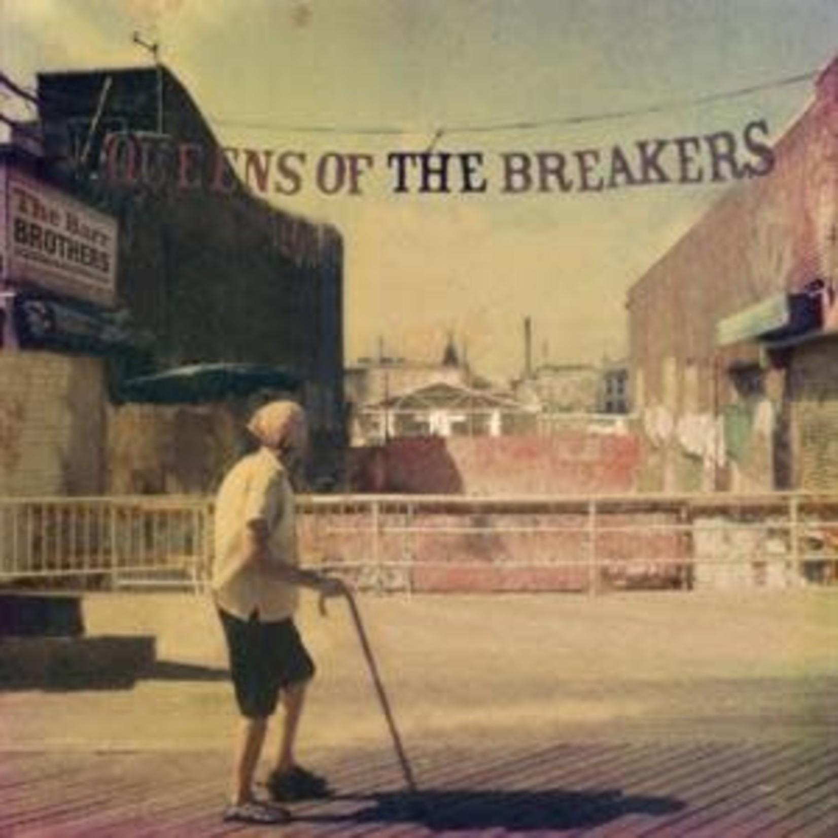 BARR BROTHERS - QUEENS OF THE BREAKERS   (VINYL)