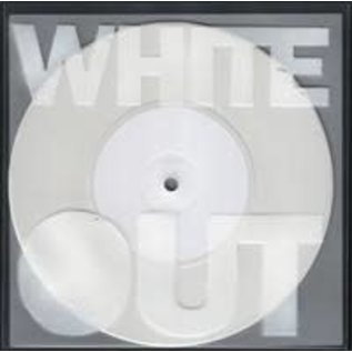 SACK O' WOES - WHITE OUT   (VINYL)