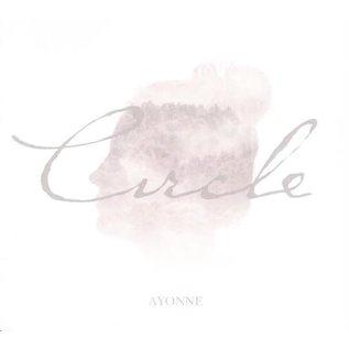 Ayonne - Circle  (CD)