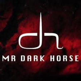 Mr Dark Horse (CD)
