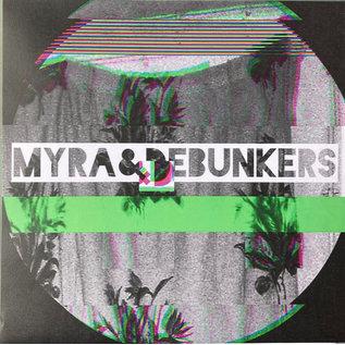 MYRA & DE BUNKERS - Myra & de Bunkers (VINYL)