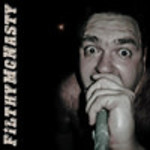 """FILTHY MCNASTY - STAND YOUR GROUND 7""""   (VINYL)"""