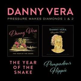 VERA_ DANNY - PRESSURE MAKES.. -LP+CD- (VINYL)