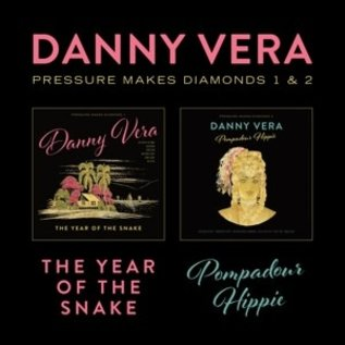 VERA_ DANNY - PRESSURE MAKES.. -LP+CD- (VINYL)
