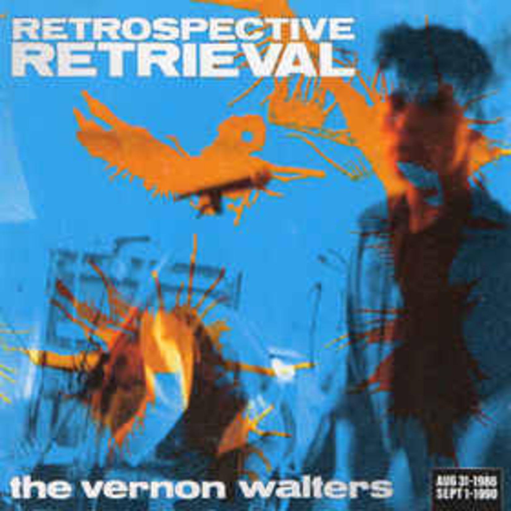 The Vernon Walters – Retrospective Retrieval