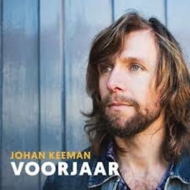 JOHAN_KEEMAN - Voorjaar CD single