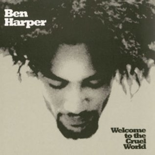 HARPER_ BEN - WELCOME TO THE.. -HQ- (VINYL)
