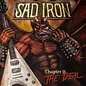Sad Iron - Chapter II The Deal (CD)