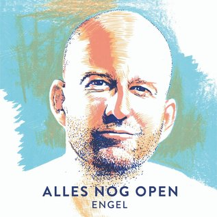 ENGEL - Alles nog open  (CD)