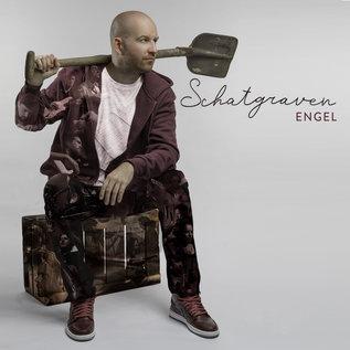 ENGEL - Schatgraven  (CD)