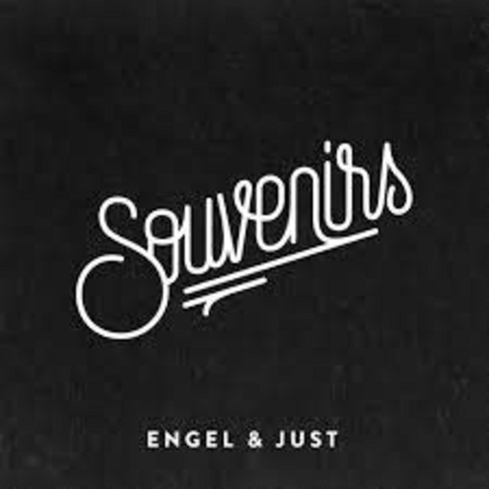 ENGEL & JUST - Souvenirs  (CD)