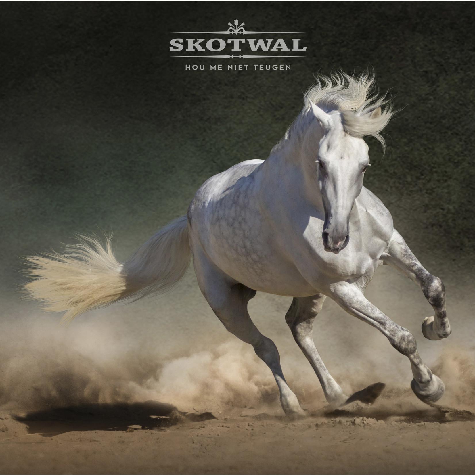 SKOTWAL - Hou me niet teugen  (CD)