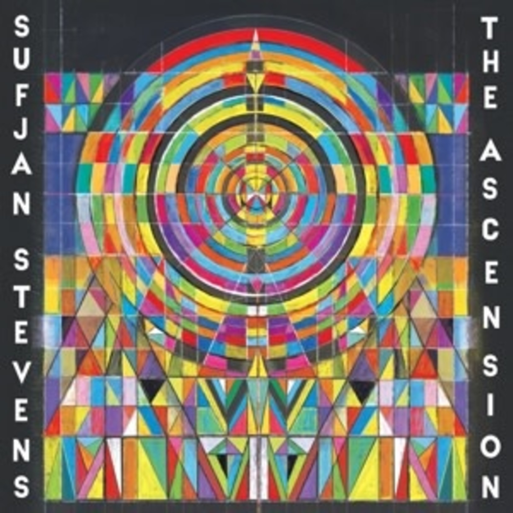 STEVENS_SUFJAN - Ascension   (VINYL)