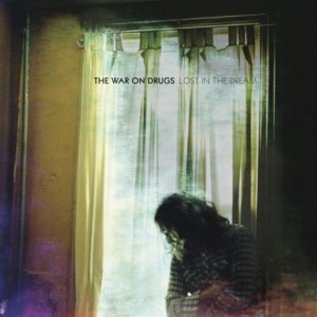 WAR ON DRUGS- LOST IN THE DREAM -HQ- (VINYL)
