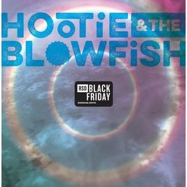 HOOTIE & THE BLOWFISH  - Losing My Religion/Turn It Up Remix   (VINYL)