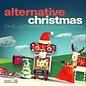 V/A-ALTERNATIVE CHRISTMAS   (VINYL)