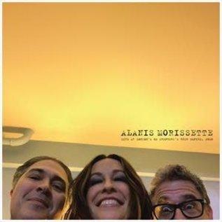 MORISSETTE_ ALANIS-LIVE AT.. -BLACK FR- (VINYL)