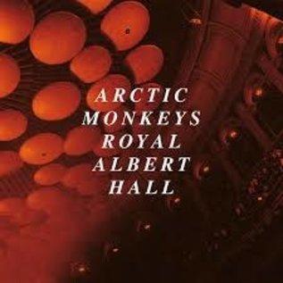ARCTIC MONLKEYS - Live at the Royal Albert Hall (VINYL)
