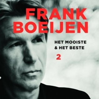 BOEIJEN_ FRANK-HET MOOISTE &..2 -HQ-