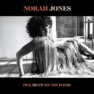 JONES_ NORAH- PICK ME UP OFF THE.. -HQ-