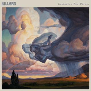 KILLERS- IMPLODING THE MIRAGE -HQ- (VINYL)
