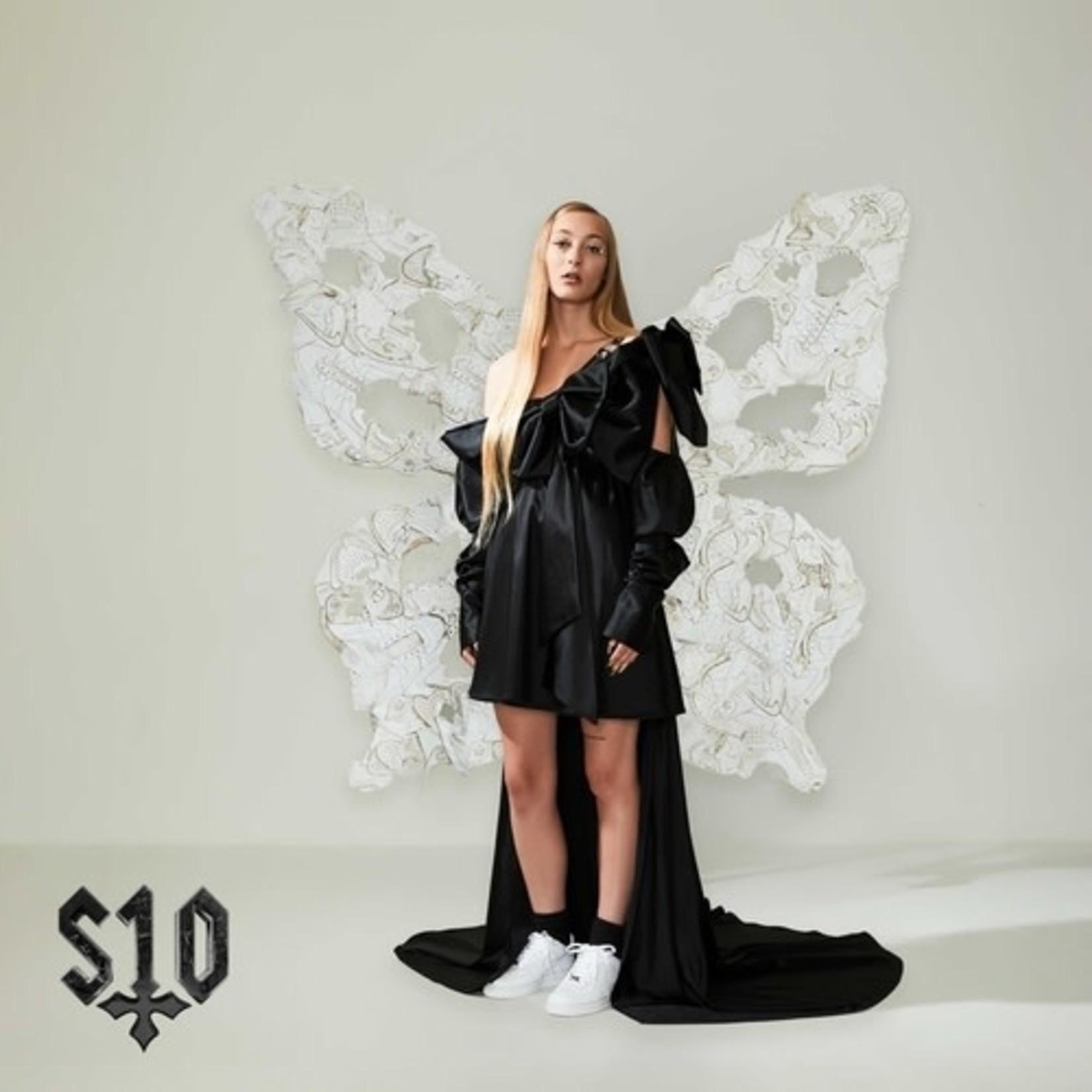 S10 - Vlinders ( (VINYL)