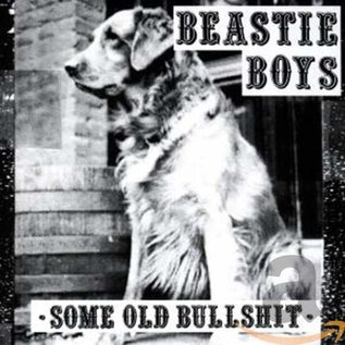 BEASTIE BOYS- SOME OLD.. -COLOURED-