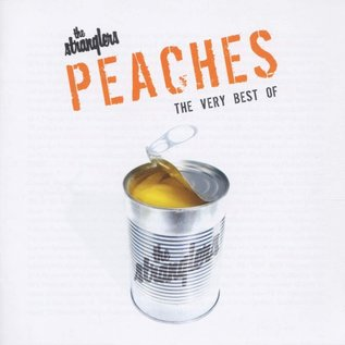 STRANGLERS- PEACHES: THE VERY BEST..