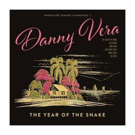 VERA_ DANNY- PRESSURE MAKES DIAMONDS.. (CD)