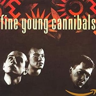 FINE YOUNG CANNIBALS- FINE YOUNG.. -COLOURED-