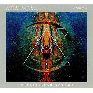 TURNER_ NIK & YOUTH- INTERSTELLAR ENERGY-DIGI- (CD)
