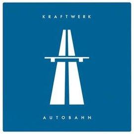 Kraftwerk - Autobahn - coloured (VINYL)