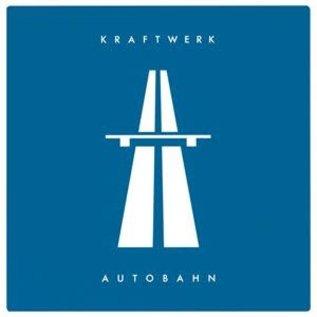 Kraftwerk - Autobahn - coloured